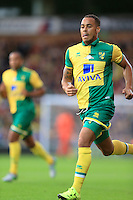 Elliott Bennett, Norwich City