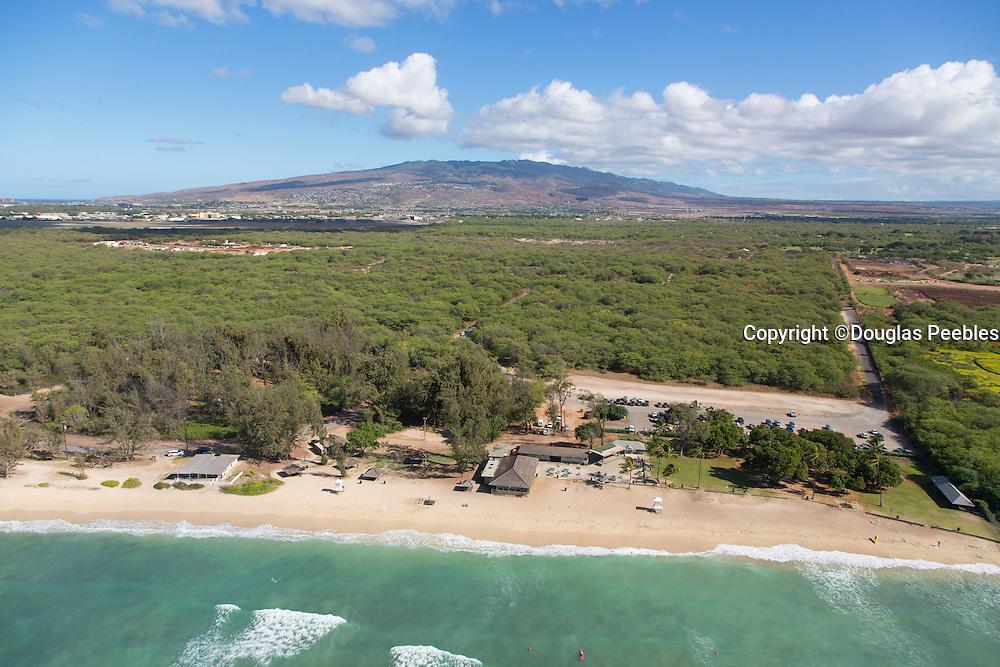 Ewa Beach Oahu, Hawaii