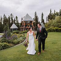 Brett & Lisa Wedding
