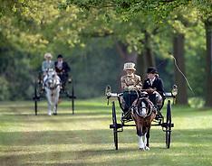 Royal Windsor Horse Show - 13 May 2018