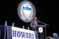 Howard vs. Hampton debate, More than a Game, debate, President Frederick, Cramton Auditorium, Wayne A. I. Frederick