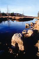 Blackwater River, Canaan Valley, West Virginia