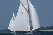 Classic Yacht Regatta, Newport