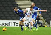 Milton Keynes Dons v Oldham Athletic 070217