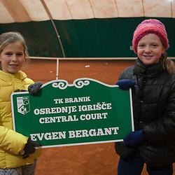 20151126: SLO, Tennis - 75th Anniversary of Slovene Tennis Association