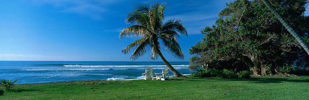 Beach Chairs, Hawaii<br />