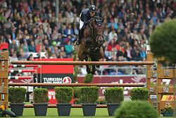Vleuten, Maikel van der, VDL Groep Verdi TN N.O.P.<br /> Aachen - CHI 2015<br /> Grosser Preis von Aachen Rolex Grand Prix<br /> © www.sportfotos-lafrentz.de/Stefan Lafrentz