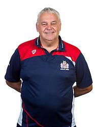 Bristol Rugby Team Manager John Harrison - Rogan Thomson/JMP - 22/08/2016 - RUGBY UNION - Clifton Rugby Club - Bristol, England - Bristol Rugby Media Day 2016/17.