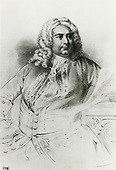 Germany, George Frederick Handel, 1685-1759 AD