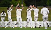 181214 Central v Wellington - Plunket Shield