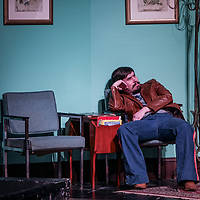 Murder Once Removed Milton Players April 2019