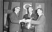 1965 Irish Shell & BP Presentation to Macra na Ferme