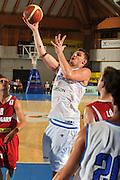 DESCRIZIONE : Bormio Torneo Internazionale Diego Gianatti Italia Ungheria<br /> GIOCATORE : Luca Lechthaler<br /> SQUADRA : Nazionale Italia Uomini<br /> EVENTO : Torneo Internazionale Guido Gianatti<br /> GARA : Italia Ungheria<br /> DATA : 09/07/2010 <br /> CATEGORIA : tiro<br /> SPORT : Pallacanestro <br /> AUTORE : Agenzia Ciamillo-Castoria/GiulioCiamillo<br /> Galleria : Fip Nazionali 2010 <br /> Fotonotizia : Bormio Torneo Internazionale Diego Gianatti Italia Ungheria<br /> Predefinita :