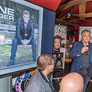 NLD/Amsterdam/20161103 - CD Presentatie Rene Froger,
