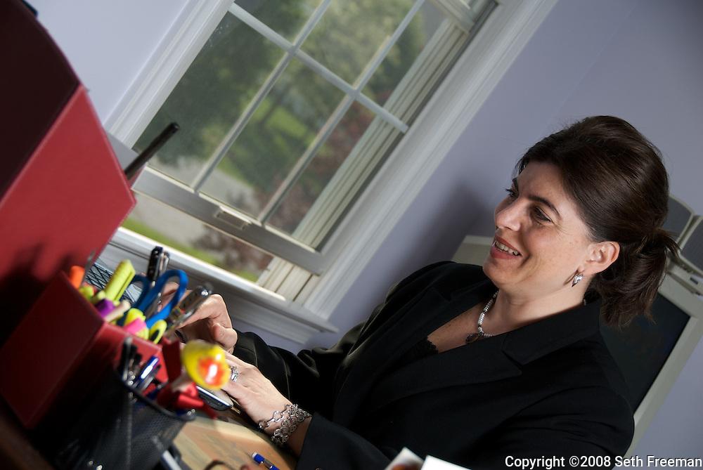 Linda Mercurio owner of Transformative Impact