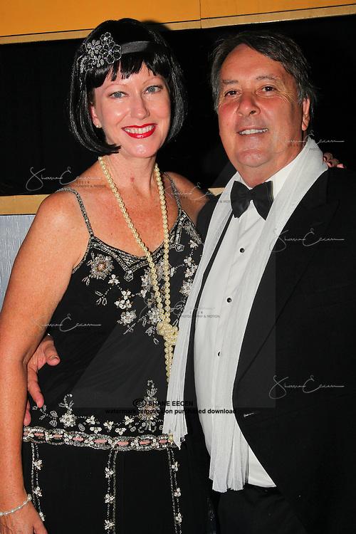 Cancer Council Ball 2011. Photo Shane Eecen