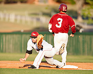 OC Baseball vs Southern Nazarene - 4/28/2011