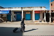 Sejenane is an example of a  Tunisian town that is in the grip of violent Salafis who rule here since April 2011. <br /> <br /> Sejenane est sous l'emprise des  Salafistes violents qui y font la loi et y ont installé un régime de terreur depuis avril 2011.Tunisia, Sejnane, april 2012
