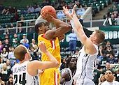 VMI Basketball - 2013-14