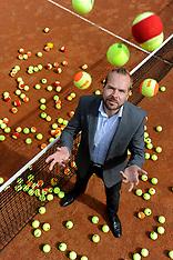 20120824 Sune Irgens Alenkær, Dansk Tennis Forbund, DTF