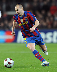 Iniesta feature
