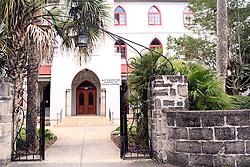 Mother House, Sisters of Saint Joseph
