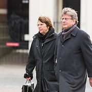 NLD/Utrecht/20140215 - Herdenkingsdienst Els Borst in de Domkerk