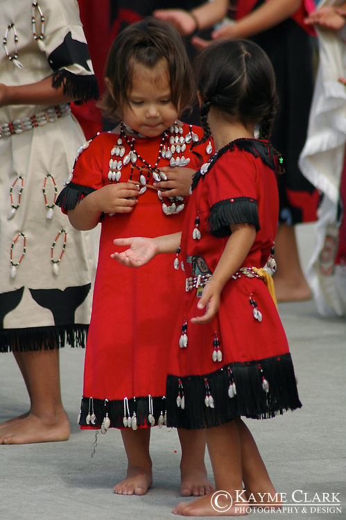 Makah Days Annual Celebration Pow Wow, Neah Bay, Washington, United States