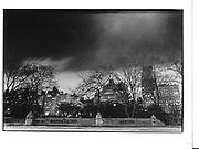 inside 7.30pm Central Park 62nd st. 13th dec '92© Copyright Photograph by Dafydd Jones 66 Stockwell Park Rd. London SW9 0DA Tel 020 7733 0108 www.dafjones.com