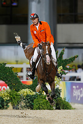 Houtzager Marc (NED) - Opium VS<br />