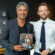 20180611 Boekpresentatie Topfit van Henri Schut