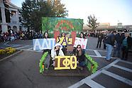 um-homecoming parade