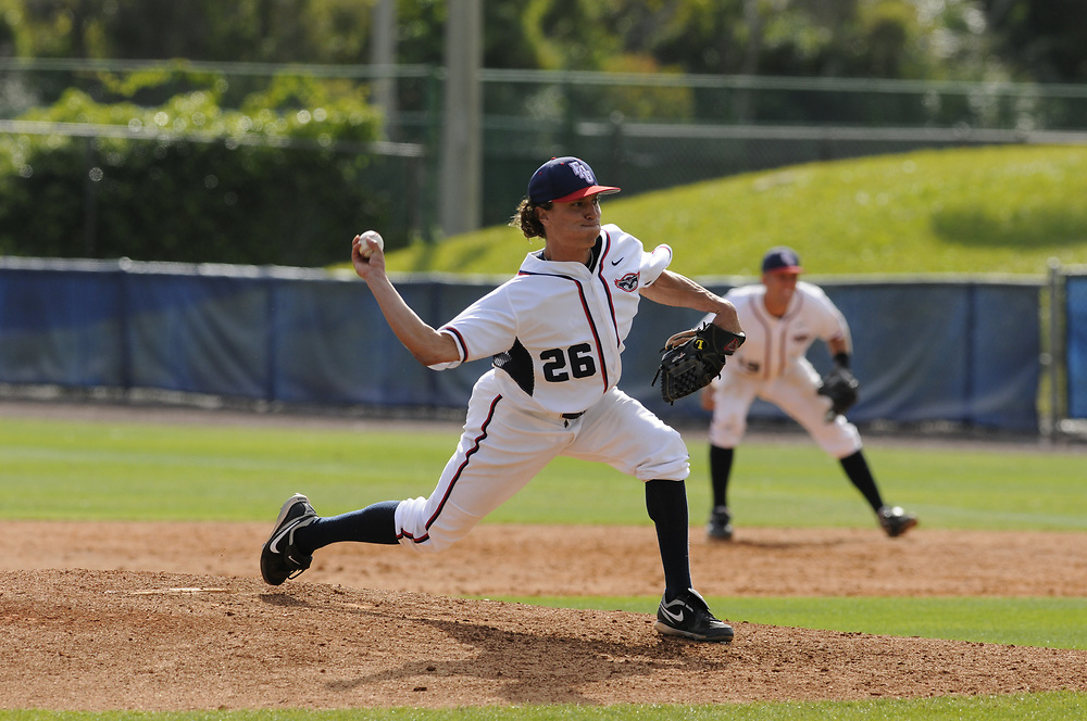 2010 FAU Baseball vs Pittsburgh