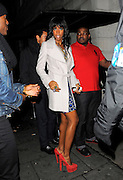 01.DECEMBER.2011 LONDON<br /> <br /> KELLY ROWLAND LEAVING THE O2 BRIXTON ACADEMY AFTER PERFORMING AT THE BBC RADIO 1XTRA LIVE GIG BEFORE HEADING TO ONE FOR ONE NIGHT CLUB ON PARK LANE IN MAYFAIR.<br /> <br /> BYLINE: EDBIMAGEARCHIVE.COM<br /> <br /> *THIS IMAGE IS STRICTLY FOR UK NEWSPAPERS AND MAGAZINES ONLY*<br /> *FOR WORLD WIDE SALES AND WEB USE PLEASE CONTACT EDBIMAGEARCHIVE - 0208 954 5968*