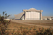 Marine Corps Air Station in Tustin California