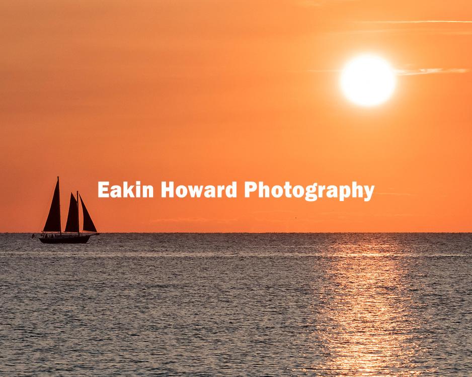 Ocracoke Island, NC on May 24, 2018.