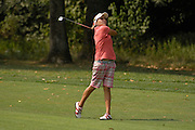 Alexis Thompson during the U.S. Women's Amateur at Crooked Stick Golf Club on Aug. 6, 2007 in Carmel, Ind.    ...©2007 Scott A. Miller