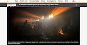 Al Jazeera Web February 23rd 2017
