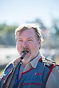 October 11-13, 2018: IMSA Weathertech Series, Petit Le Mans: Phillip Abbott
