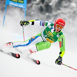 20180303: SLO, Alpine Ski - 57th Vitranc Cup 2018, Men GiantSlalom