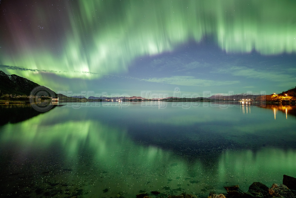 Aurora Borealis | Nordlys