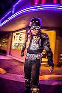 Master Legend on patrol in Orlando, Photo by Roberto Gonzalez
