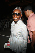 Bethann Hardison at The Tracey Reese Show held at the Salon during the Spring 2010 Fashion Week on September 14, 2009