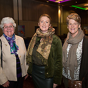 10.10. 2017.          <br /> Pictured at the Limerick Going for Gold 2017 finals in the Strand Hotel were, Sr. Mary Doody, Rosemarie Daly and Marie Fitzpatrick of the Glin Development Association.<br /> <br /> <br /> Limerick Going for Gold, which is sponsored by the JP McManus Charitable Foundation, has a total prize pool of over €75,000.  It is organised by Limerick City and County Council and supported by Limerick's Live 95FM, The Limerick Leader and The Limerick Chronicle, The Limerick Post, Parkway Shopping Centre, I Love Limerick and Southern Marketing Media & Design. Picture: Alan Place