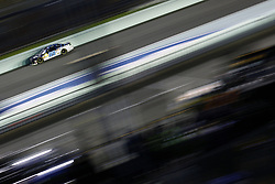 November 16, 2018 - Homestead, Florida, U.S. - Kyle Weatherman (99) takes to the track to qualify for the Ford 400 at Homestead-Miami Speedway in Homestead, Florida. (Credit Image: © Justin R. Noe Asp Inc/ASP)