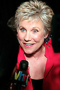 Ann Murray at The 2008 Songwriters Hall of Fame Awards Induction Ceremony held at The Marriott Marquis Hotel on June 19, 2008 ..The Songwriters Hall of Fame celebrates songwriters, educates the public with regard to their achievements, and produces a spectrum of professional programs devoted to the development of new songwriting talent through workshops, showcases and scholarships. The sonwriters Hall of Fame was founded in 1969 by songwriter Johnny Mercer and publishers Abe Olman and Howie Richardson