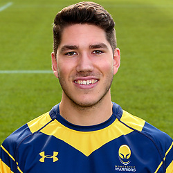 Andrew Kitchener of Worcester Warriors - Mandatory by-line: Robbie Stephenson/JMP - 25/08/2017 - RUGBY - Sixways Stadium - Worcester, England - Worcester Warriors Headshots