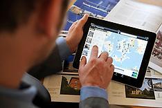 20120505 Nybolig Erhverv App for iPhone/iPad