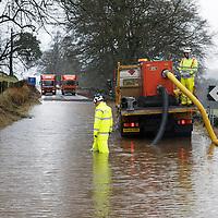 Crieff Flooding