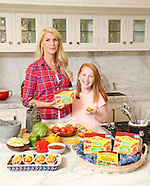 Old El Paso Yvonne Connolly
